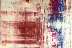 Abstract I | Acryl | 100 x 100 cm | 2012