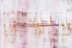 Hazy | Acryl | 70 x 70 cm | 2014