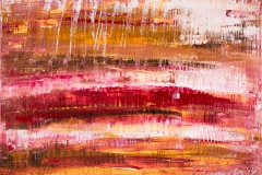 No titel | Acryl | 120 x 100 cm | 2014