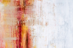 Tuscan Mood | Acryl | 100 x 100 cm | 2015
