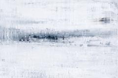 White Grey | Acryl | 90 x 90 cm | 2015