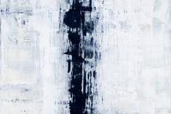Abstract II | Acryl | 100 x 100 cm | 2016